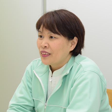 鷺宮・岡田所長
